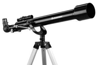 Teleskop service die Öffnung